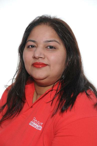 Mrs R. Rai