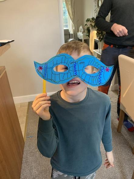 Edward's Mask 06.01