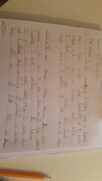 Yuvraj's Diary