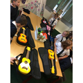 Our fantastic instruments.
