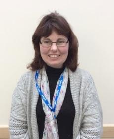 Mrs S Cross - Teaching Assistant