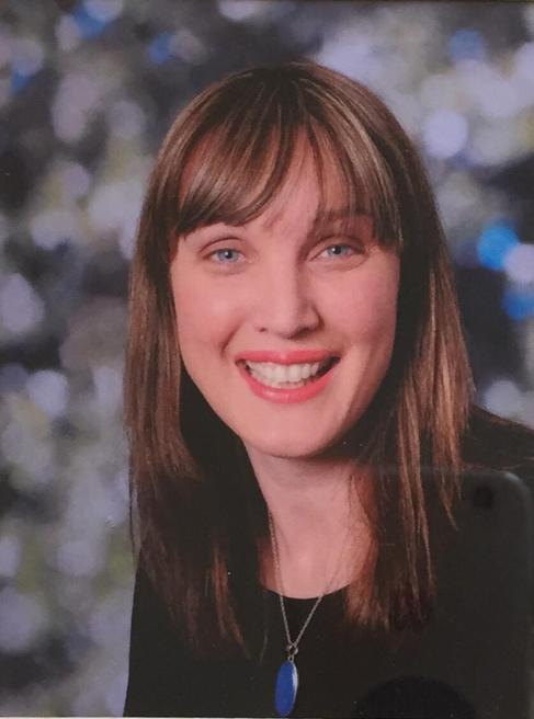 Mrs Carys Barnett  - Headteacher