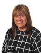 Mrs K Harrison - Teaching Assistant