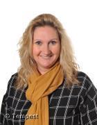 Mrs S Vaughan - Admin and Senior Finance Officer