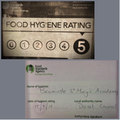 Food Hygiene Rating 2019