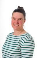 Mrs C Denney - Cleaner