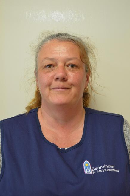 Mrs T Hughes - Midday Supervisor