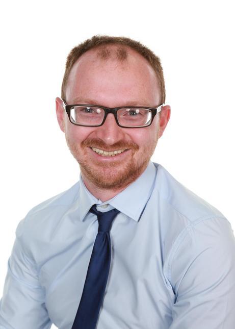 Mr Drayton - Assistant Head Teacher