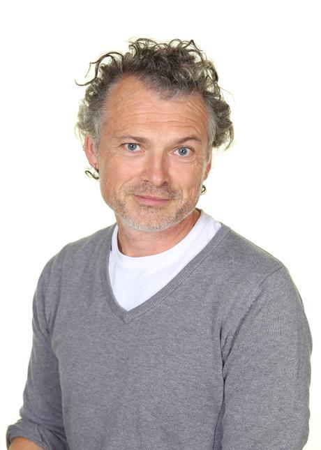 Mr Pearce-Burton - Class Teacher