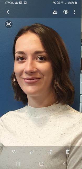Miss Helleur - Class Teacher