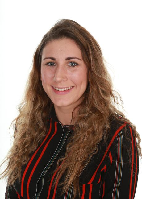 Miss Thornley - Teaching Assistant