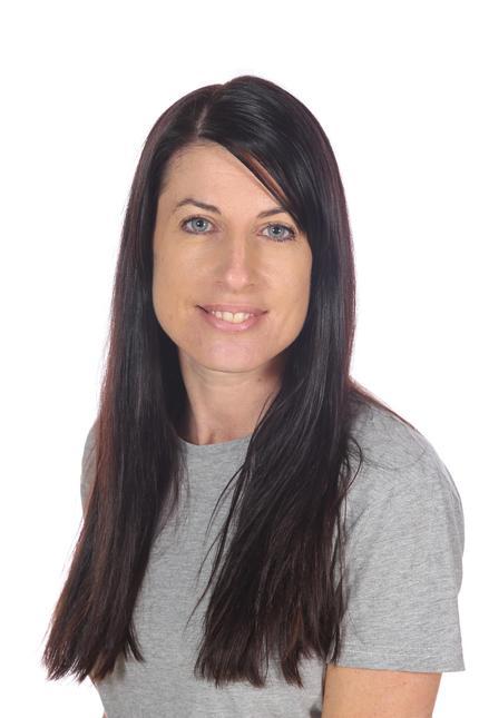 Ms Ottley-Whiles - KS1 Leader