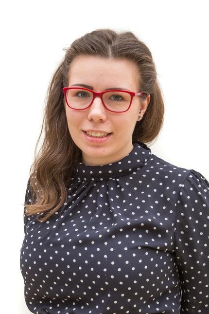 Miss Parker - Class Teacher