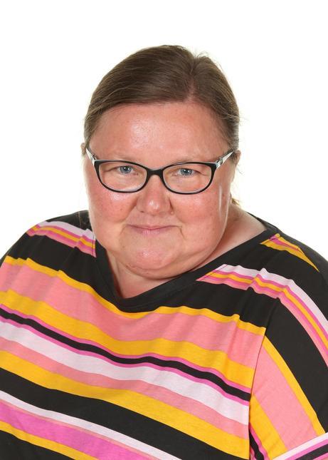 Mrs Bower - ASC Asst