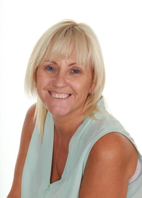Mrs Sheppard - Breakfast/ASC Assistant