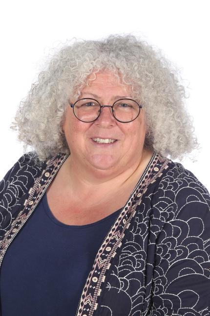Mrs Howarth - Class Teacher