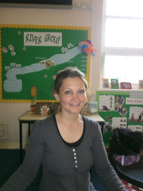 Mrs Bowen