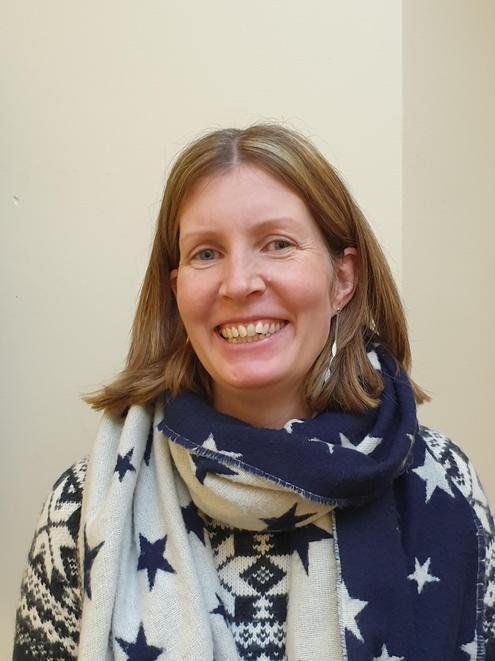 Mrs Cunningham