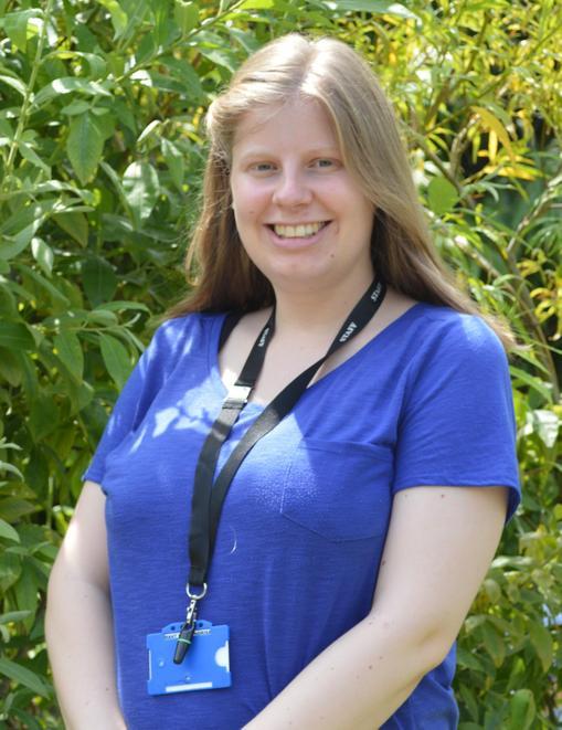 Mrs Lucy Pearce-Bailey - Teacher Basalt Class