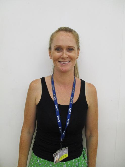 Mrs Sleeman - Teaching Assistant / PE