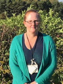 Mrs Kim Elliott - SEN / Teaching assistant