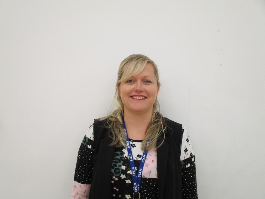 Mrs Burns - Business / Finance Manager