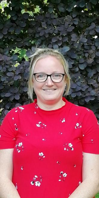 Miss Laura Bowker - Learning Support Assistant and 1-1 support