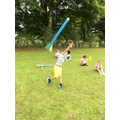 Javelin throw.