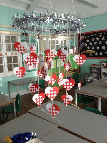 4I's Danish hearts