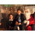 Santa's Grotto 2016
