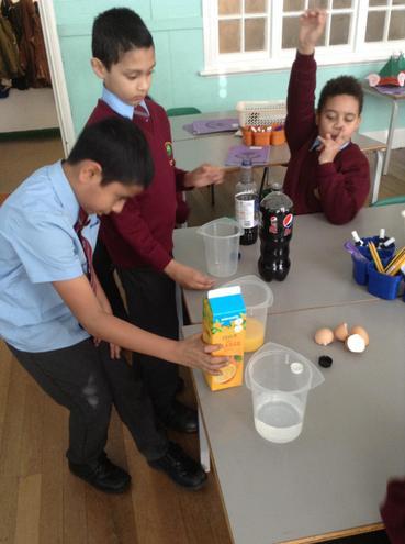 Conducting a fair experiment