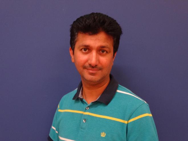 Mr Uddin - Co-opted Governor
