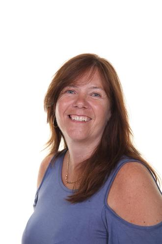 Mrs M Lucas (Specialist Speech and Language Learning Support Assistant)