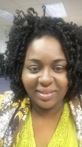 Ms Adima -  Parent Governor