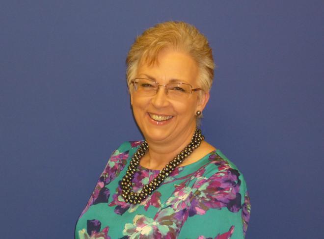 Cllr. Mrs Jones - Local Authority Governor