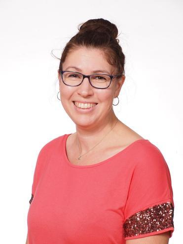 Ms Reilly (SENCo)