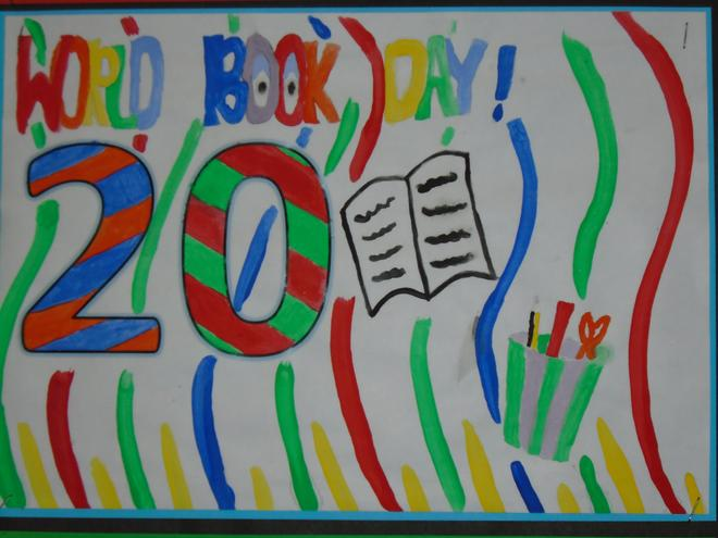 World Book Days