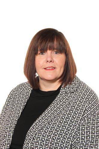 Headteacher - Mrs Ziane - Staff Governor
