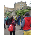 Visiting Durham Castle