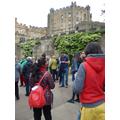 Visiting Durham Castle