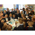 We analysed the results and drew conclusions.