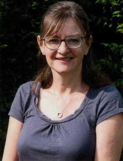 Mrs J Evans