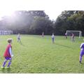 Football Autumn 2016