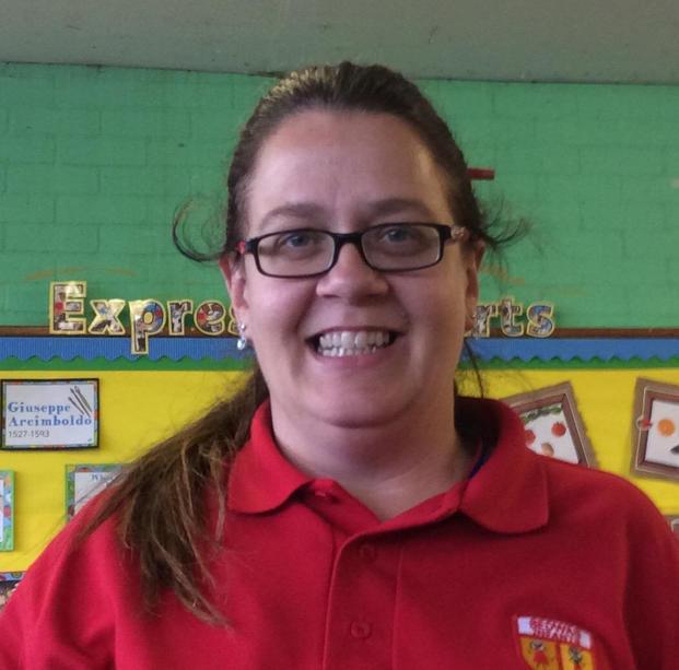 Mrs Mathias - PPA Teacher
