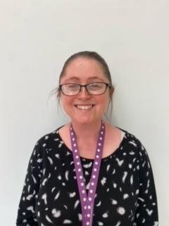 Mrs Sargent - Teaching Assistant