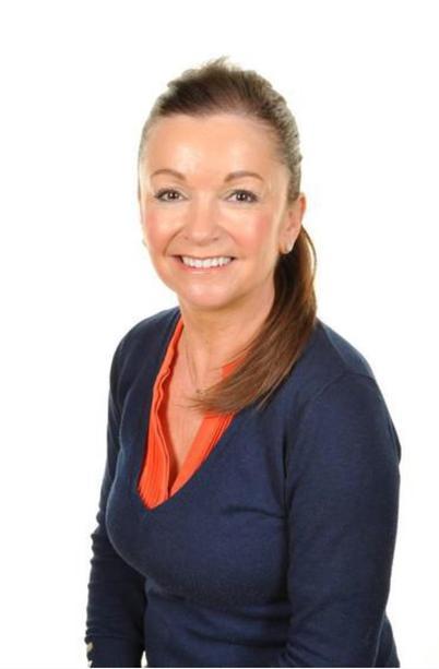 Mrs Whittaker - Teaching Assistant