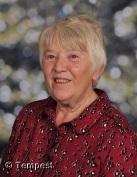 Mrs M Dennett - TA