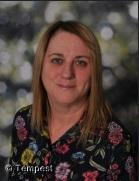 Mrs C Tracey - TA