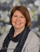 Mrs S Baldry - Phase Leader