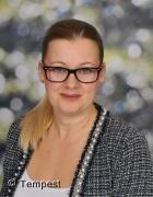 Mrs A Saddington - Deputy Head